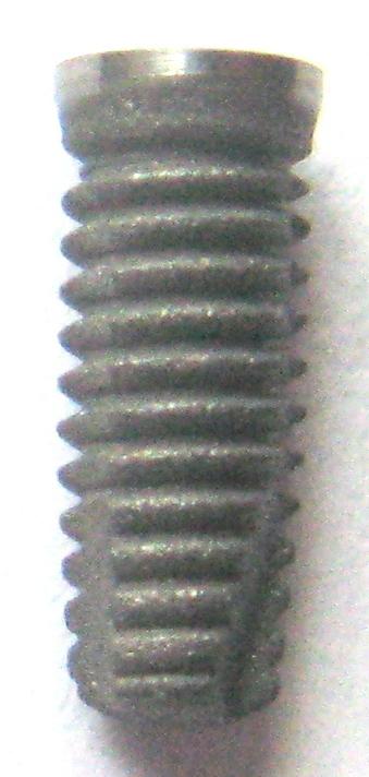 Implantát A-Z