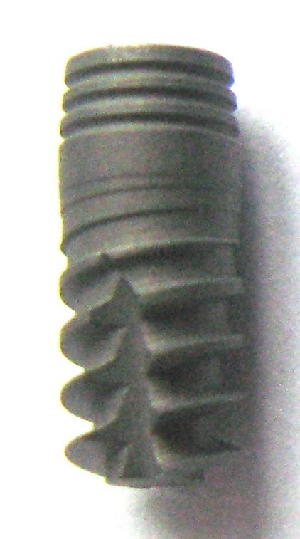 Implantát F-F-Y